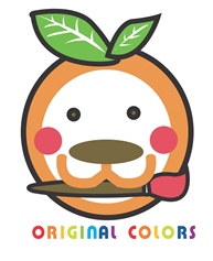 橘子布著色有限公司
